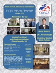 2009 Convention Flyer
