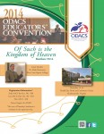 2014 ODACS Educators' Convention