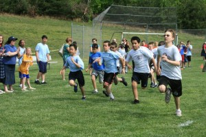 North Region Elementary Field Day, 2011
